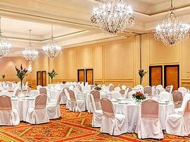 Sheraton Hotel Convention Center, Ciudad de Buenos Aires