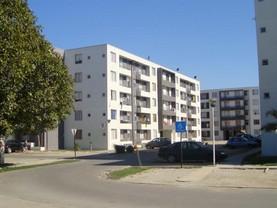 Departamento Ovaser II, La Serena