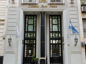 Unique Executive Chateau, Ciudad de Buenos Aires