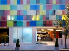 Vitrum Hotel, Ciudad de Buenos Aires