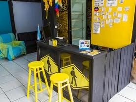 Hostel Banana House, Bombinhas
