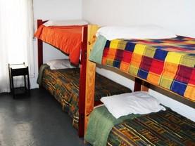 Magandhi Hostel, Ciudad de Buenos Aires