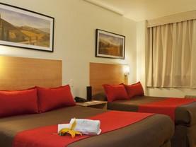 Apart Hotel & Spa Congreso, Ciudad de Buenos Aires
