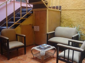Viajeros Backpackers, Arequipa