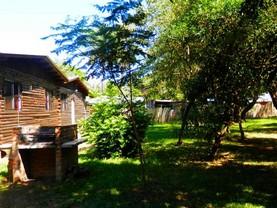 Cabañas Los Timbó, Ituzaingó