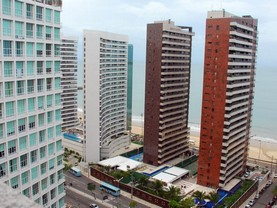 Saveiros Praia, Fortaleza