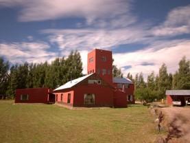 Hosteria Refugio de Rocas, Los Antiguos