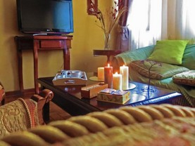Hostal Casa Diaguita, La Serena