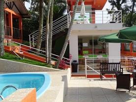 Pousada Vila do Navegante, Bombinhas