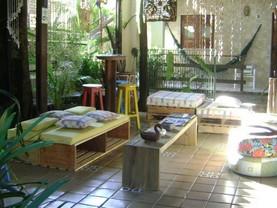 Hotel Pousada Casuarinas, Recife