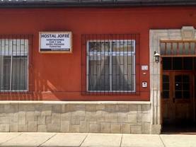 Hostal Jofre, La Serena