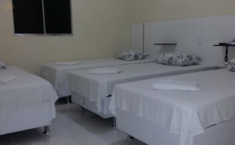 Hotel Capuchins, Porto Seguro