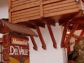 Apart Manantial del Valle, San Martín de Los Andes