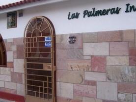 Hostal Las Palmeras Inn, Trujillo