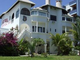 Czaritza apart hotel, Bombinhas