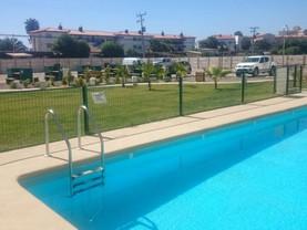 Apartment Sol de Peñuelas, La Serena