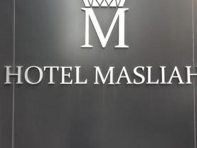 Hotel Masliah, Ciudad de Buenos Aires