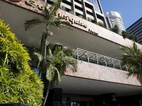 Hotel Gran Marquise, Fortaleza