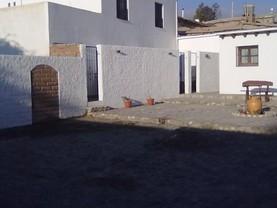Hostal Las Tinajas de Cachi, Cachi