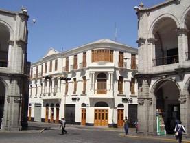 Plaza Residence, Arequipa