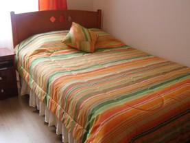 Casa Peñuelas, La Serena