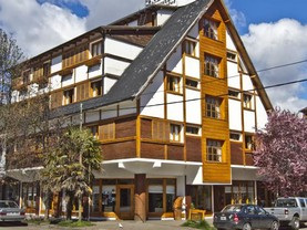 Hotel Tunqueley, San Martín de Los Andes
