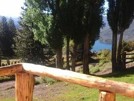 Cabañas Epuyen, San Martín de Los Andes