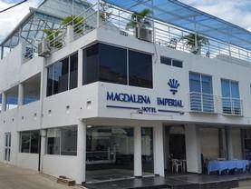 Magdalena Imperial Hotel, Girardot