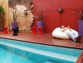 Circus Hotel & Hostel, Ciudad de Buenos Aires