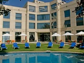 Hotel Costa Real, La Serena