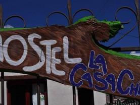 La Casa Chica Hostel, Maimara