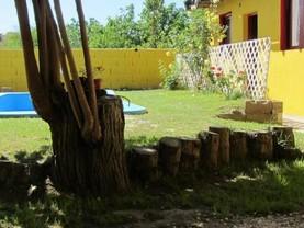 Hostel Campo Base Valle De La Luna, Valle Fértil