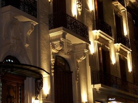 Mansión Dandi Royal Tango Hotel, Ciudad de Buenos Aires