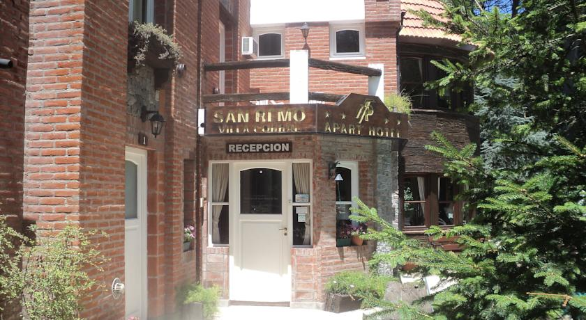 Villa Corral, Cariló