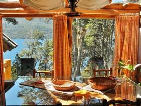 Cabañas Ruca Lico, Villa Traful