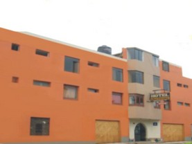 Hotel Chavimochic, Trujillo