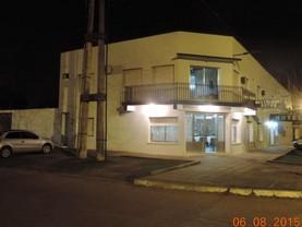 Hotel Brero, Monte Caseros