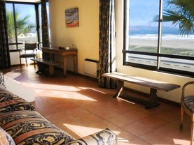 Hotel Canto del Mar, La Serena