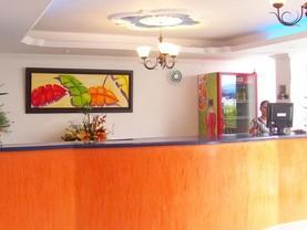 Hotel Zamba, Girardot
