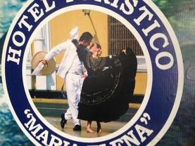 Hotel Turistico Maria Elena, Trujillo
