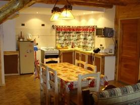 Cabaña Fritz, Caviahue-Copahue