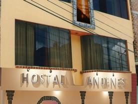 Hostal Andenes, Puno