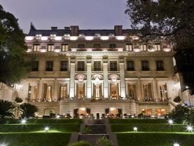 Palacio Duhau - Park Hyatt Buenos Aires, Ciudad de Buenos Aires