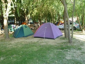 Camping Ivy Maray, Villa Paranacito