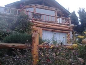 La Soñada - Casa de montaña, Villa Traful