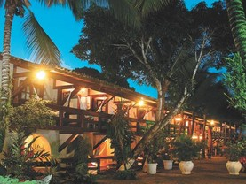 Hotel Solar Do Imperador, Porto Seguro