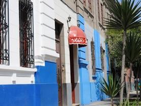 Hostal Vladis I, Lima