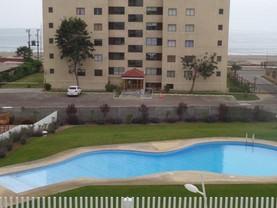 Adaro - Playa Blanca, La Serena