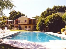 COMPLEJO LOS AROMOS, Villa Urquiza