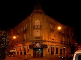 GRAND HOTEL CASINO, Concepción del Uruguay